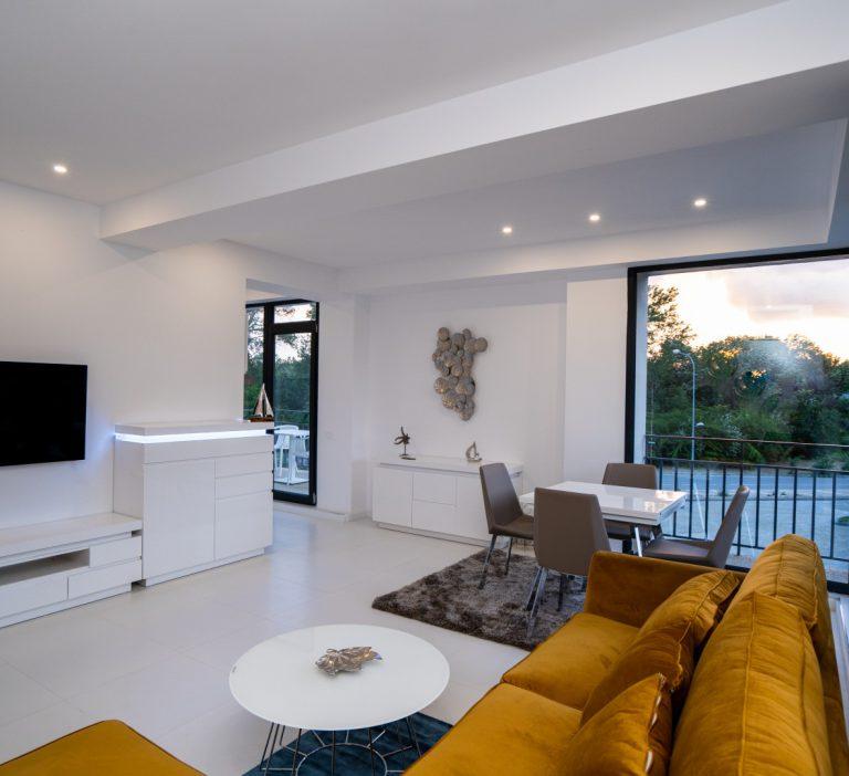 Apartament TIP 3