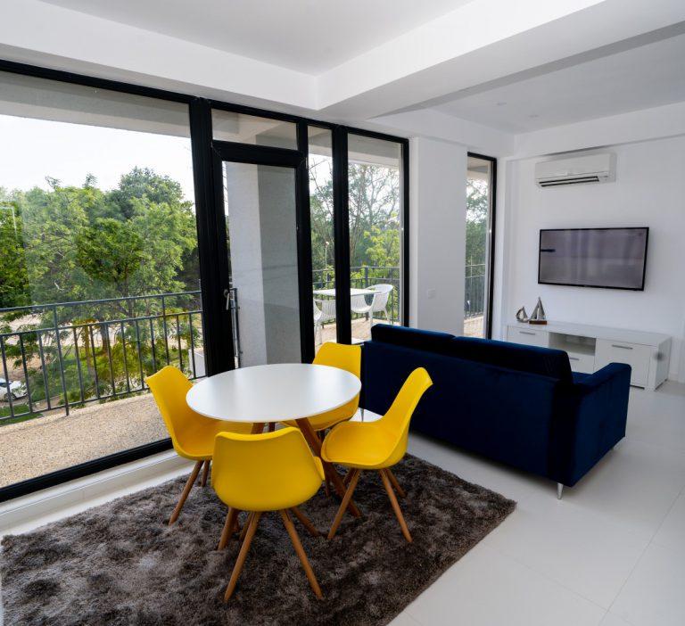 Apartament TIP 2